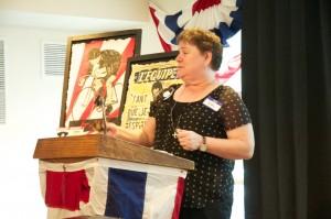 Debbie Decker, ACS Fellow, talks about her career path.