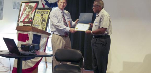 ACS Sacramento Honors Its Members