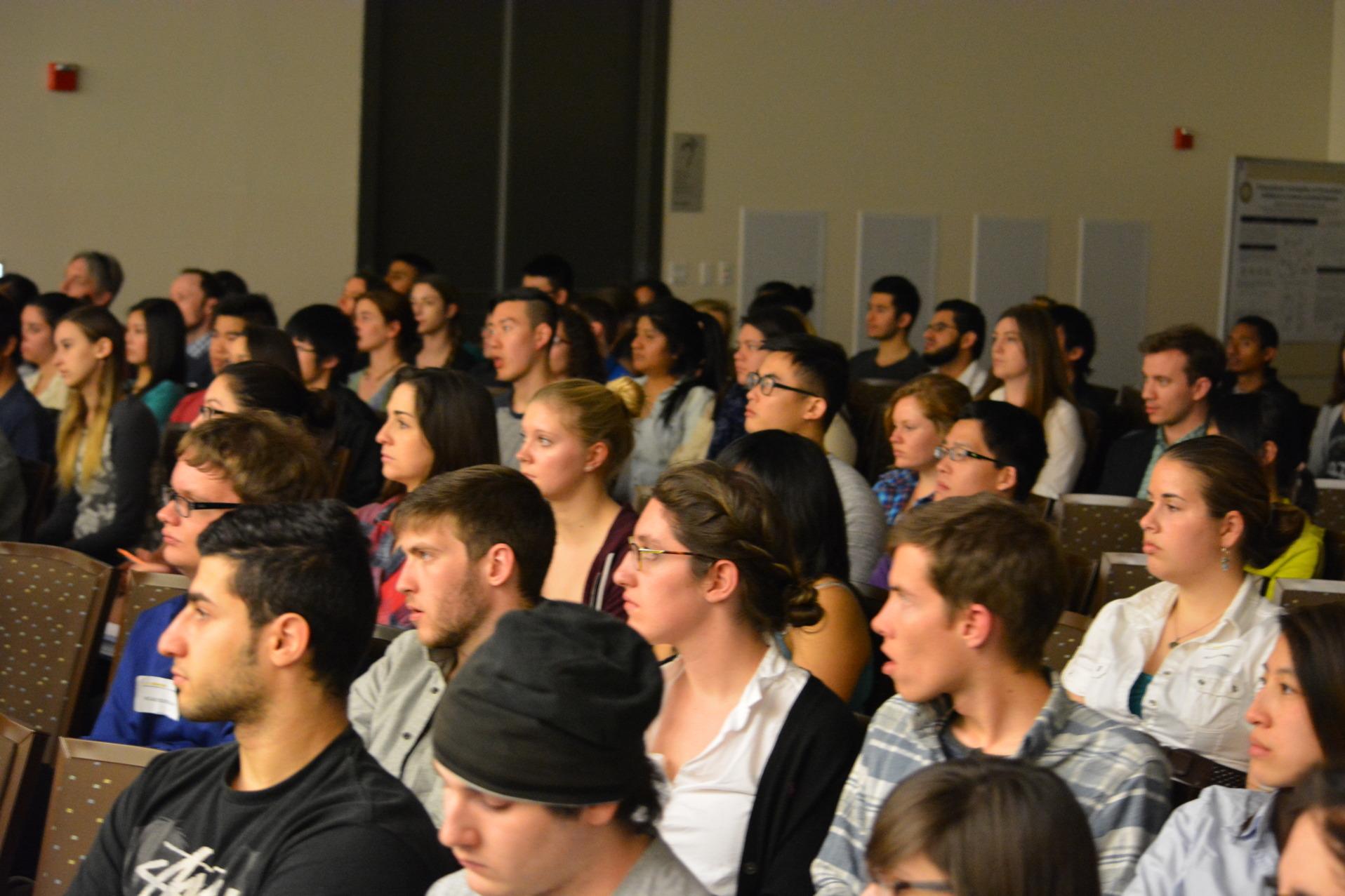 Photo Gallery: R. Bryan Miller Symposium At UC Davis