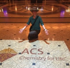 Councilor Chubbic's Report: ACS National Meeting Boston, 2015