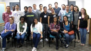 Organization for Cultural Diversity in Chemistry