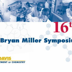 Save the Date: R. Bryan Miller Symposium