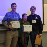 Student Travel Grant to the ACS National Meeting in San Francisco