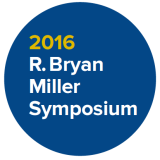 2016 R. Bryan Miller Symposium at UC Davis