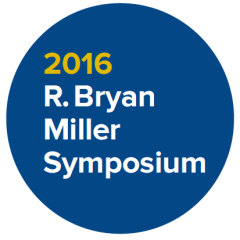 ACS Sacramento Sponsored Event: R. Bryan Miller Symposium