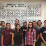 CRC Chem Club: Upcoming Events