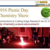 UCD Chem Club: Several Successful Events