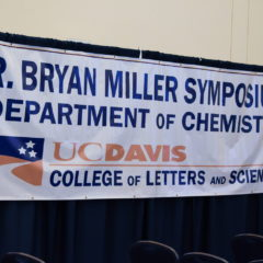 R. Bryan Miller Symposium 2016 Photo Gallery