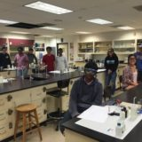 Largest Local Chemistry Olympiad Yet