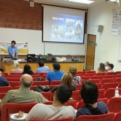 SCC ACS Chemistry Club: The New Academic Year Brings New Members and New Opportunities