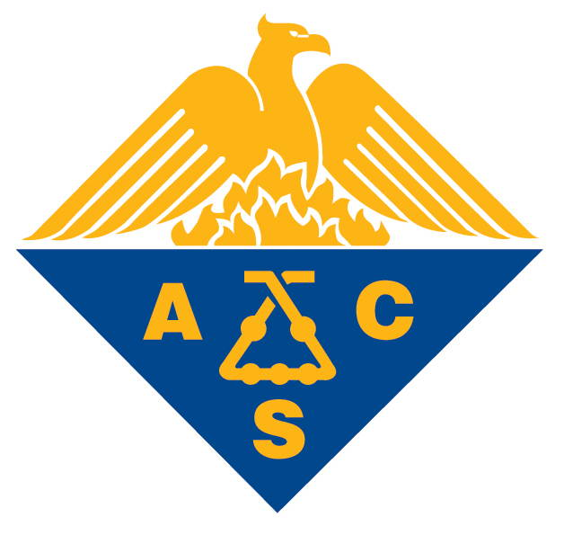 what is that the symbols in the acs logo the capitol