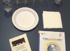 Flavors of Chemistry 2016 Brings Together ACS Local Sections
