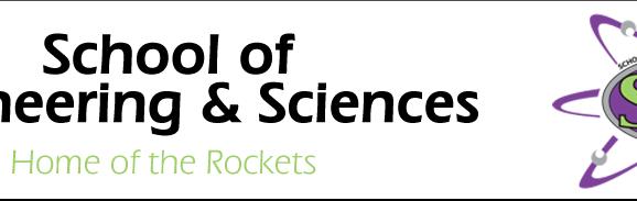 Looking for Mentors: School of Engineering and Sciences