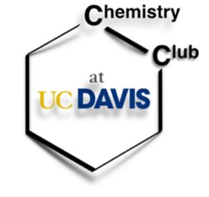 logo for UCD Chem Club