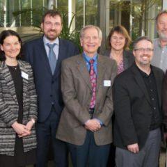 2018 R. Bryan Miller Symposium at UC Davis