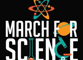 SACRAMENTO MARCH FOR SCIENCE