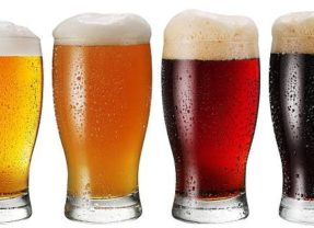 Flavors of Chemistry: Beer and Cheese!