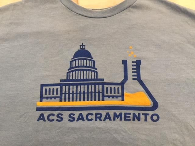 picture of front of t-shirt