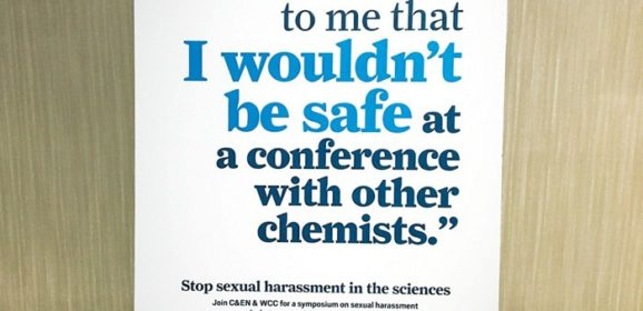 Science of Sexual Harassment