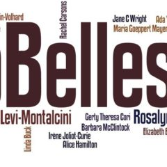 Legends of Women in Science: The No Belles