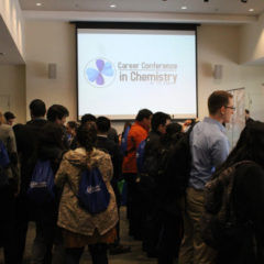 Career Conference in Chemistry at UC Davis Dazzles in Its Fourth Year