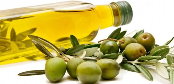 Flavors of Chemistry: Almond and Olive Oils