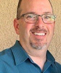 Robert Fendall wins 2019 High School Teacher Award