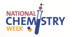 "National Chemistry Week: October 18-24, 2020 ""Sticking with Chemistry"""