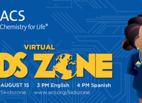 Virtual ACS Kids Zone August 15th