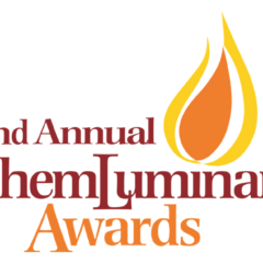 22nd ChemLuminary Awards December 9th