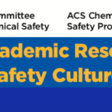 ACS CHAS: Empowering Academic Researchers to Strengthen Safety Culture Workshop