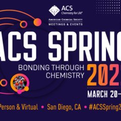 ACS Spring 2022 Now Accepting Abstracts