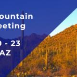 Call for Senior Volunteers Attending Rocky Mountain Regional Meeting